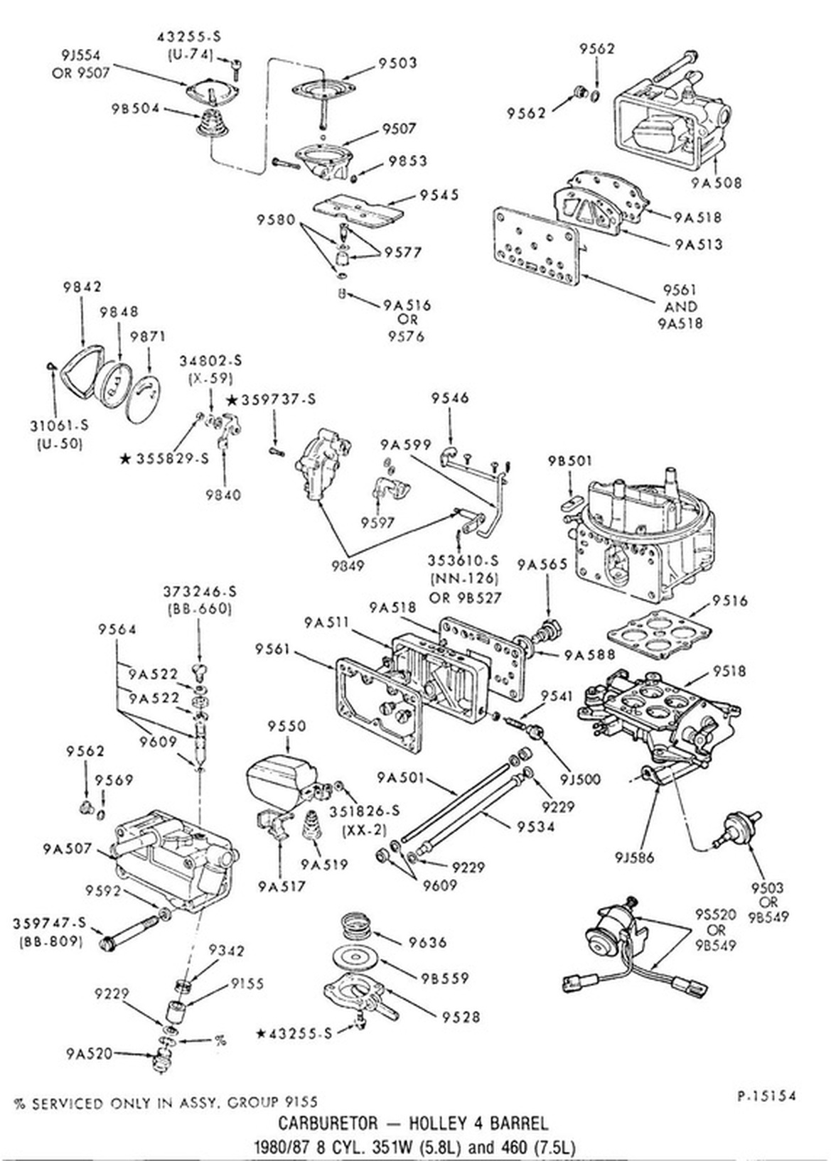 Electric Choke Wiring Diagram Webber